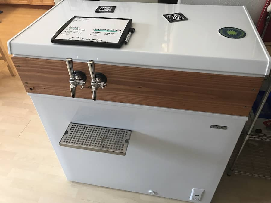 Should I Build Or Buy A Kegerator Kegers Com